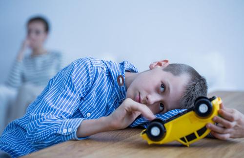 Figli non amati: caratteristiche e conseguenze