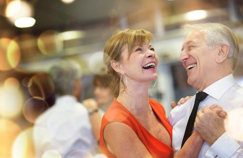 Longevità e scopi nella vita: la salute da sola non basta