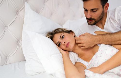 Vaginismo: sintomi, cause e percorsi