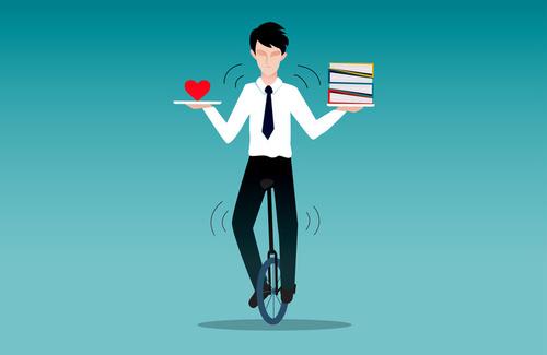 Lavoro e tempo libero, come trovare il giusto equilibrio