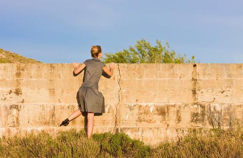Muri fisici e muri interiori
