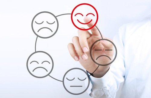 Riconoscere (e placare) la negatività intorno a noi