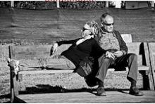 I progetti per gli anziani