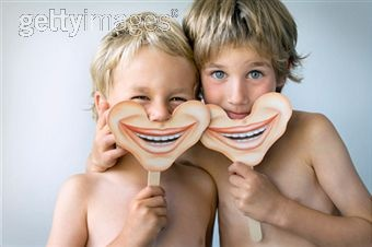 Psicologia del sorriso