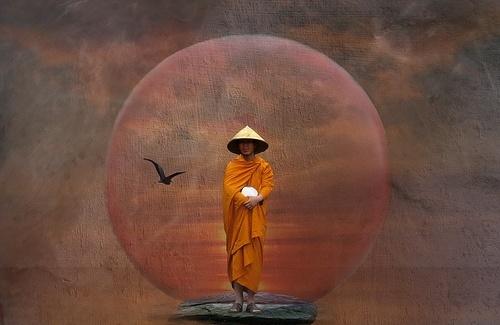 Tecniche di meditazione buddista: meditazione vipassana