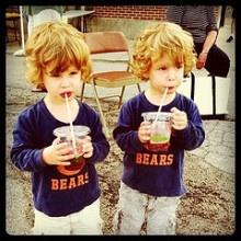Psicologia dei gemelli uguali ma diversi crescita - Diversi ma uguali ...