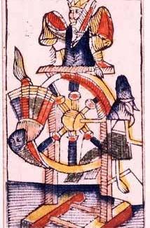 L'interpretazione dei sogni e l'Arcano X dei Tarocchi