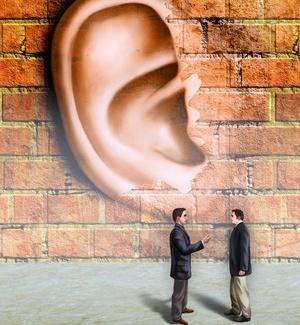 """Comunicare efficacemente: Ascoltare e """"Vedere"""""""