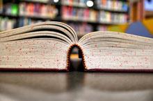 La biblioterapia: leggere per pensare