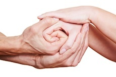 Nel volontariato è fondamentale poter gestire le emozioni